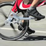 Le concept Nubike est une transmission pour vélo sans chaîne.