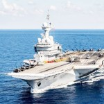 Le système de ballast utilise la gravité d'une masse mobile pour assurer la stabilité du navire.