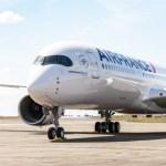 L'airbus A350 est constitué de 53% de matériaux composites.
