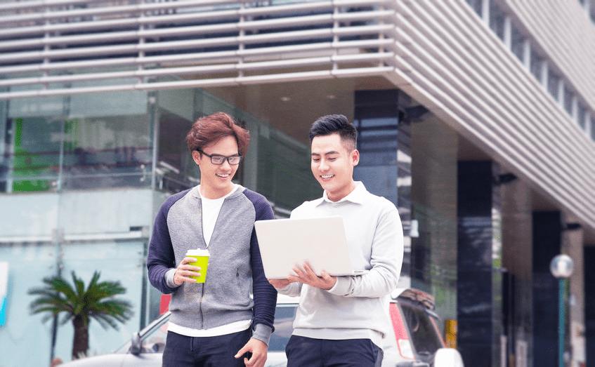 Les 3 bénéfices de la marche pour stimuler la pensée créative