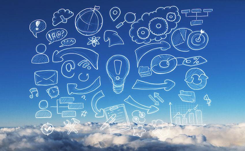 L'innovation en entreprise | Les 4 piliers indispensables