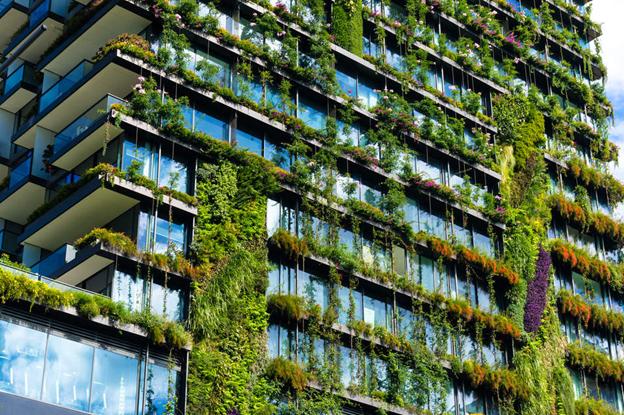 Incentivos verdes, a valorizacao do imovel e a economia