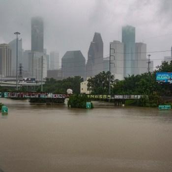 Flooding in Texas (Photo: O Texano)