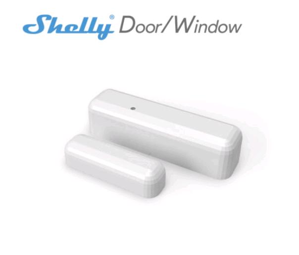 Shelly DoorWindow