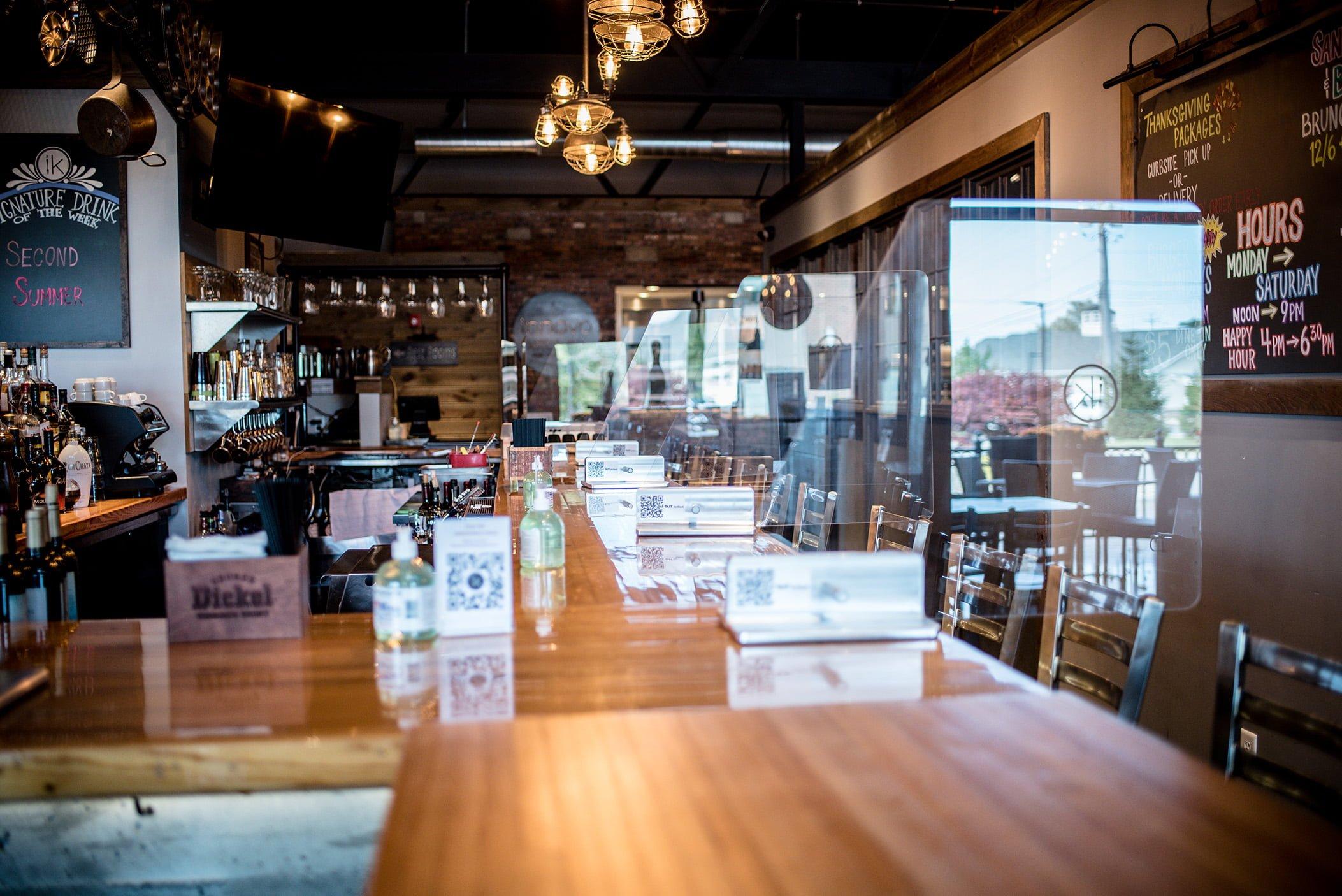Innovo Kitchen Bar 3