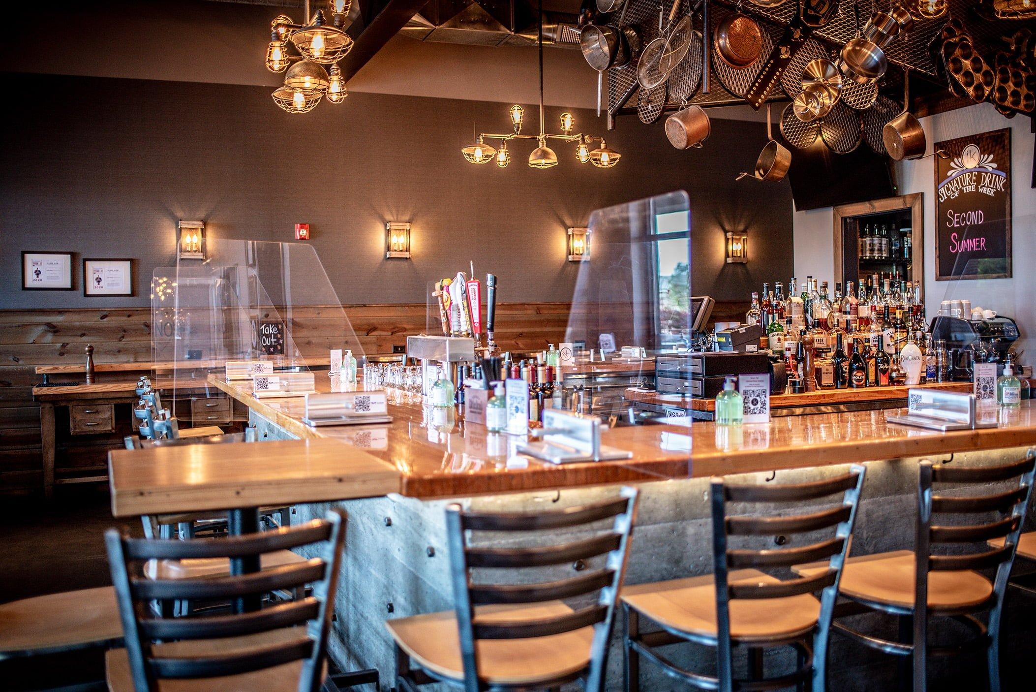Innovo Kitchen Bar 6