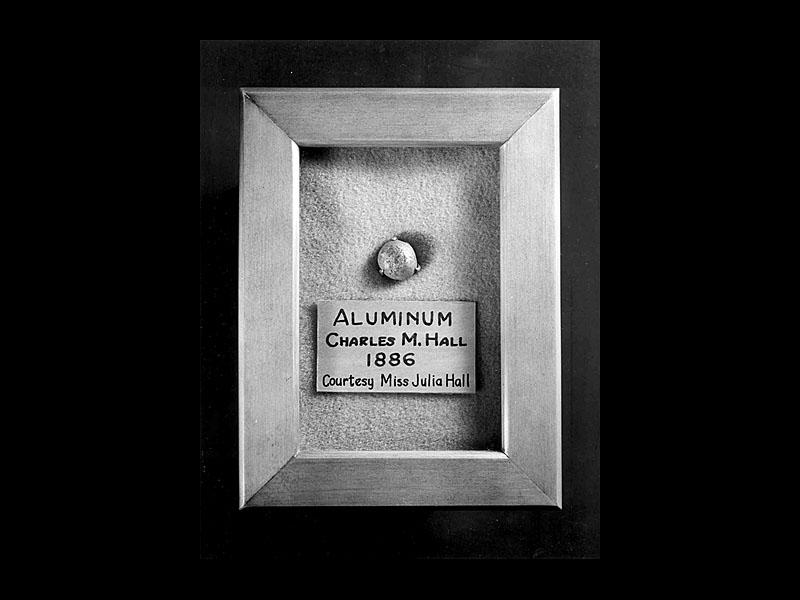 Aluminum Reduction