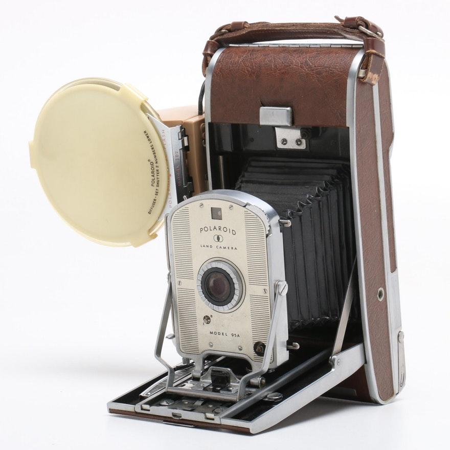 Instant Photographs