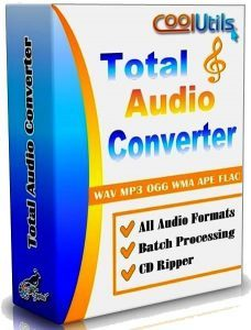 Total Audio Converter 5.3.160 Crack With Registration Key Free