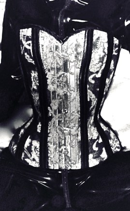 Have you tried corsetry, yet?