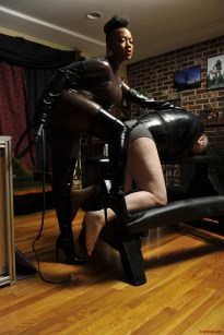 model: Koi Erotica photo: Andraste