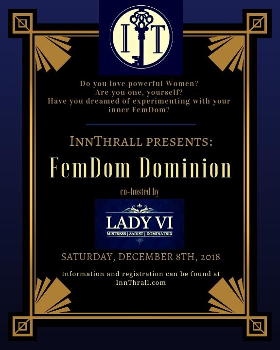 FemDom Dominion (1)