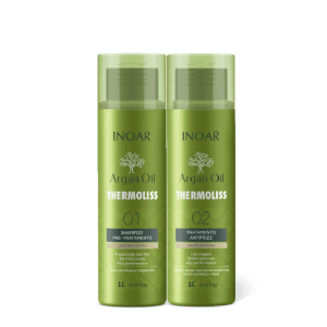 Thermoliss Reductor Volumen kit Litro