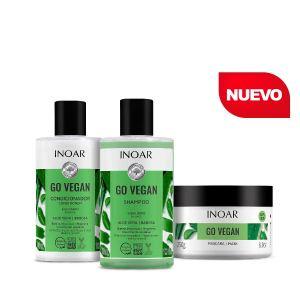 GoVegan Aloe Vera Trio