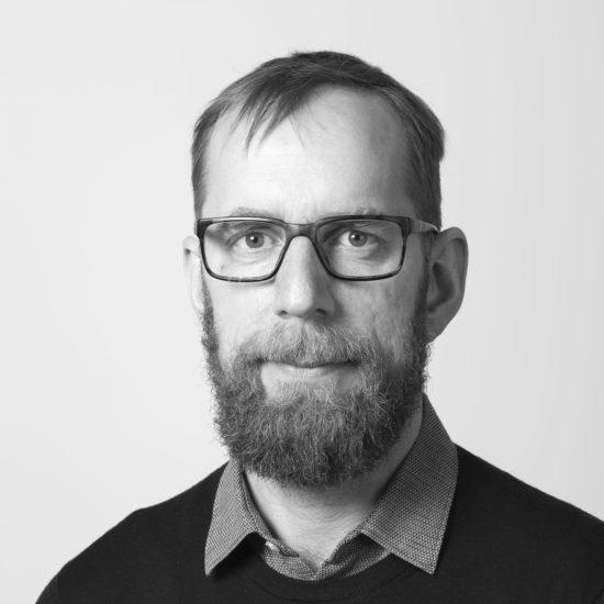 ANDREAS EKLÖF
