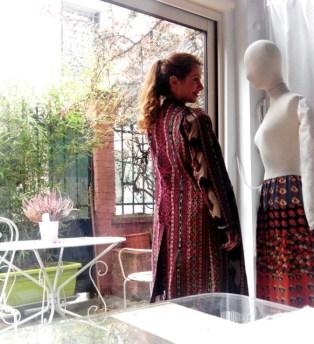 Sophie Panourgias - costume designer