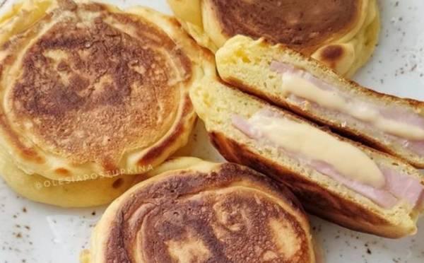 Пирожки оладушки рецепт с фото пошагово