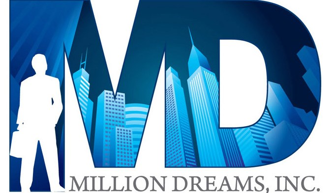 Million Dreams Inc.