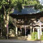 福岡県糸島市の嵐神社3社巡り!櫻井、二宮、潤神社を電車バスで周る交通手段!