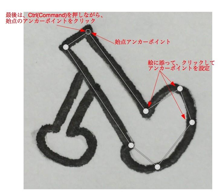ロゴ作成7