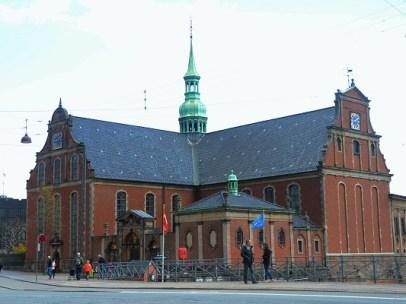 Holmens Church