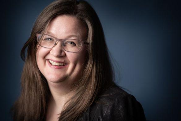 Camilla Solheim, innholdssjef og konstituert daglig leder i iNord AS skriver om markedsføring for B2B.