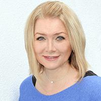 Nina Christine Dahl