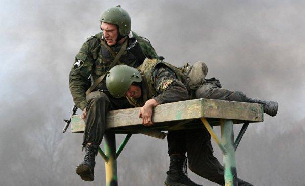 Спецназ — российские силы специального назначения ...