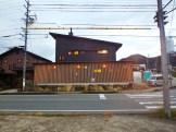 木と薪ストーブの家