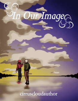 In Our Image - An Original English Light Novel