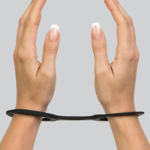 Quickie Cuffs Super-Strong Medium Silicone Restraints