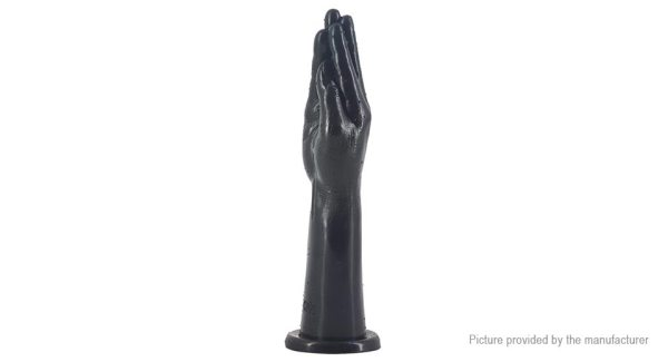 FAAK Long Hand Dildo Female Anal Plug Massager