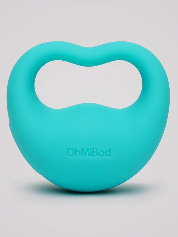 Ohmibod LoveLife Rev Rechargeable Finger Vibrator