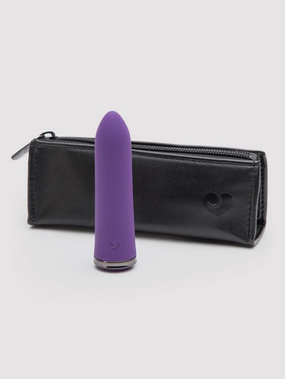 Desire Luxury Rechargeable Bullet Vibrator
