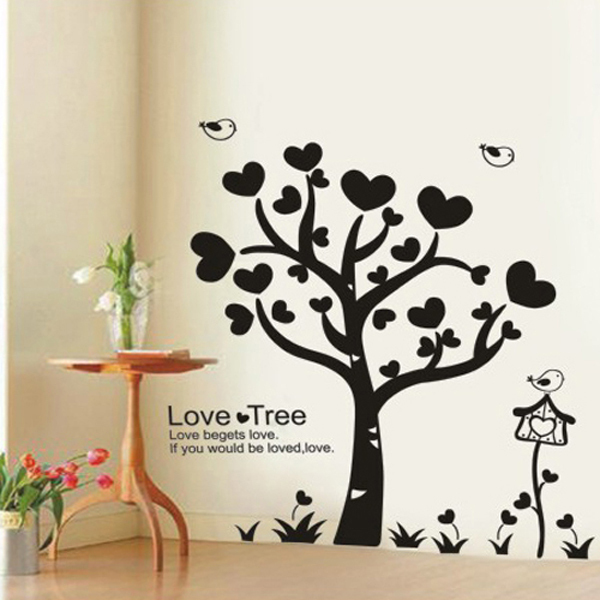 Quotes Stickers Walls
