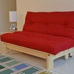 Futon Sofa Bed Sophisticated Furniture Inoutinterior