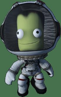 The Kerbal Space Program Thread! - General - I-Novae Studios