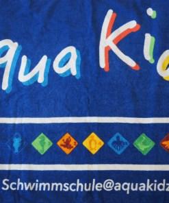 Strandtuch AquaKidz