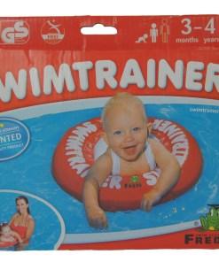 """Schwimmtrainer """"Fred's"""""""
