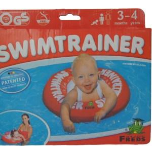 Wassersicherheit für Kinder