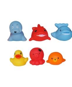 Wasserspieltiere