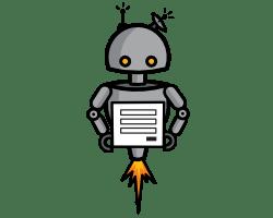 Formulários para iniciar processos