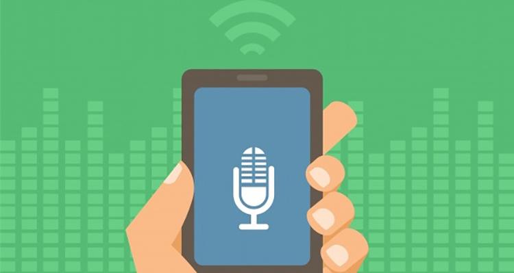 Interfaces naturais em soluções corporativas: o reconhecimento de voz chegando nas aplicações da Senior