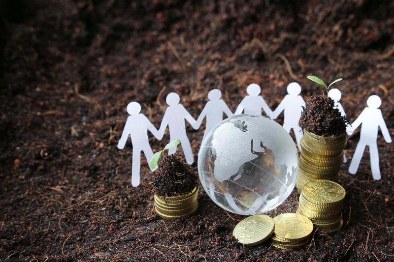 Innovation et business durable
