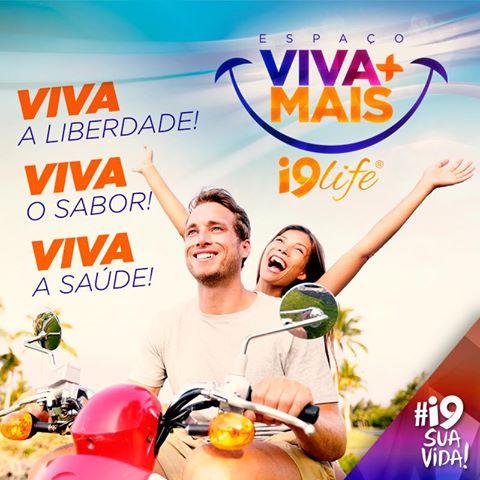 Espaço Viva mais i9life