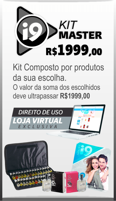kit master i9life
