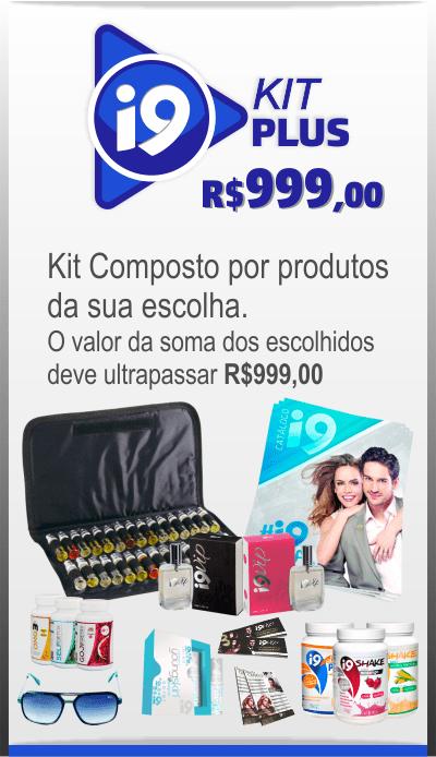 kit plus i9life