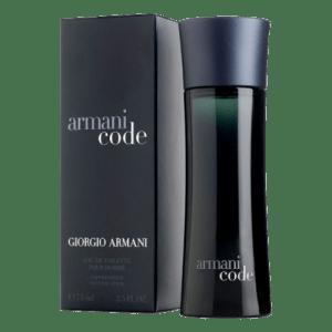 Armani Blck Code