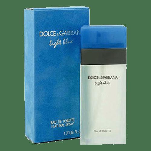Dolce & Gabbana Ligth Blue