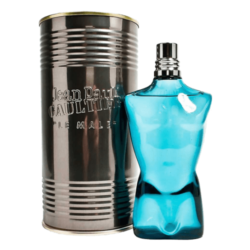 Le Male Jean Paul Gautier